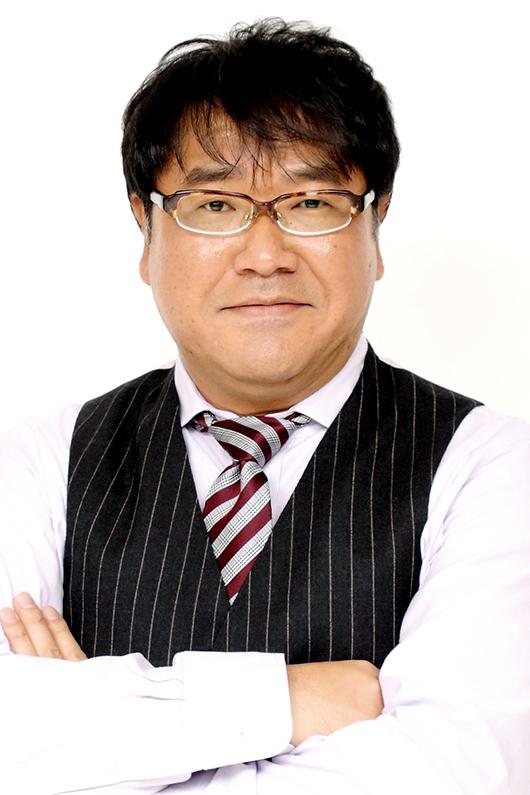 カンニング竹山 | Sun Music Group Official Web Site
